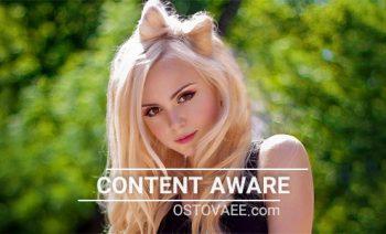 ابزار Content aware در فتوشاپ   استوایی Ostovaee
