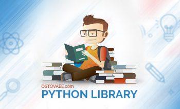 آموزش نصب کتابخانه در پایتون | استوایی